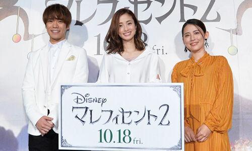 第2子出産の上戸彩、小野賢章のプロポーズ称賛「うっとりしました」