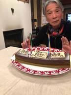 堺正章、自身のお誕生日会に「ちょいと遅くないか…」と笑顔なし!?