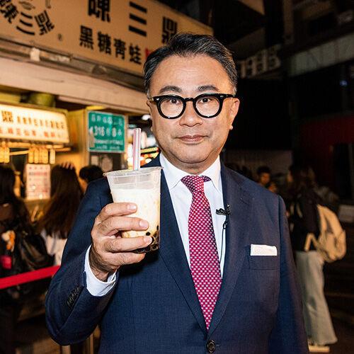 三谷幸喜監督の絶妙トークに台湾ファンも大爆笑!