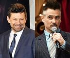 新バットマン映画、アンディ・サーキスとコリン・ファレルがキャスト候補に