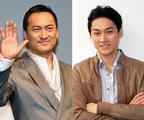 渡辺謙、イギリスと日本が舞台の映画で親子共演