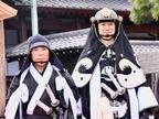 岡村隆史、かつて住んでいた忠臣蔵聖地でヒット祈願!1番の思い出は空き巣事件?