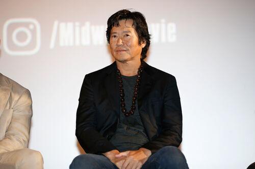 豊川悦司がハリウッドデビュー!巨匠エメリッヒ監督らとの仕事に興奮「本当にうれしい」