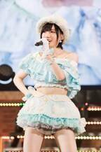 NMB48太田夢莉、卒コンで万感の思いを吐露「アイドルで良かった!」