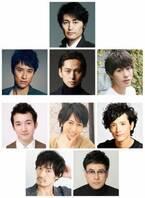 安田顕主演舞台に大谷亮平・鈴木浩介ら、トニー賞受賞の会話劇