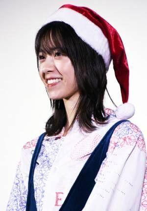西野七瀬「サンタさんを見たくて」とクリスマスの思い出を振り返る