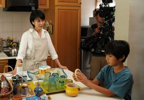 岩井俊二監督作『ラストレター』で降谷建志とMEGUMIの息子が俳優デビュー