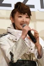 生駒里奈、大好きな仮面ライダーに出演できて「鼻血出そうになりました」
