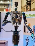 癒し系アニマルロボから産業用アームまで「2019国際ロボット展」レポ