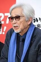 山田洋次監督、22年ぶり『男はつらいよ』渥美清さんに褒めてもらえたら嬉しい