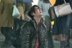 山田涼介「俳優人生で最も過酷だった」雨中の号泣映像到着!