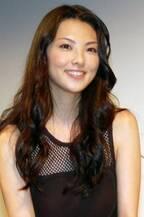 田中麗奈が出産「小さな命を家族と共に全力で守っていきたい」