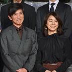 佐藤浩市、石田ゆり子は「ホッとできる」存在