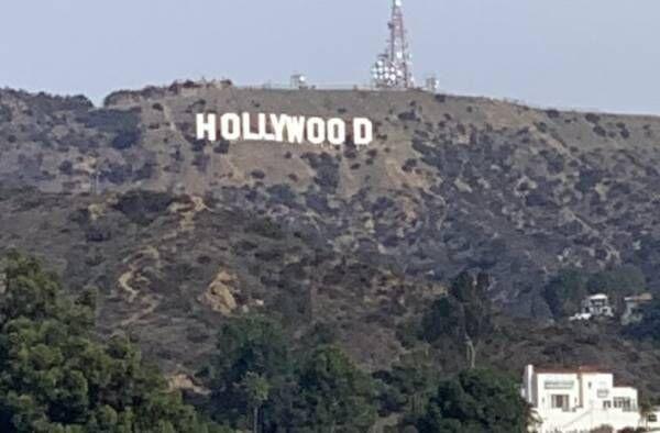 ハリウッドで撮影再開、週3回の検査実施し食事は真空パックで徹底コロナ対策