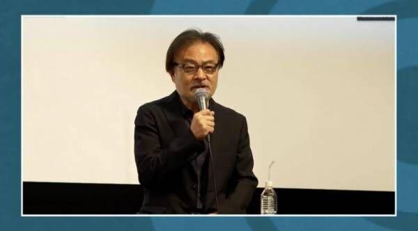 黒沢清監督がヴェネチア映画祭で銀獅子賞! 蒼井優、高橋一生共演で描く『スパイの妻』