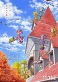 おジャ魔女どれみ20周年記念作 東京国際映画祭・特別招待作品に選出!