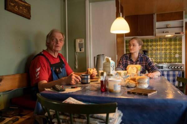 小津に学んだ グランプリ受賞の北欧映画