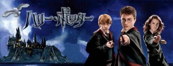 『ハリー・ポッター』を彩る英国俳優、オスカー俳優はじめ主役級がゴロゴロ!