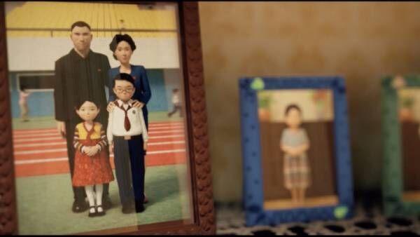 北朝鮮収容所の10年描く、極限下で人間はどう振る舞うのか?