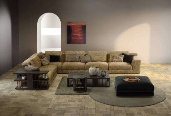 上質ホームシアターのためのインテリア考:リビングのソファとラウンジチェアのあり方とは?