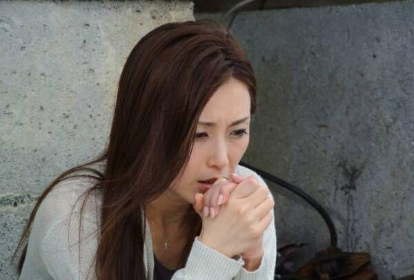 酒井法子がトラウマを抱えた孤独な人妻を熱演!『空蝉の森』特報と写真が公開