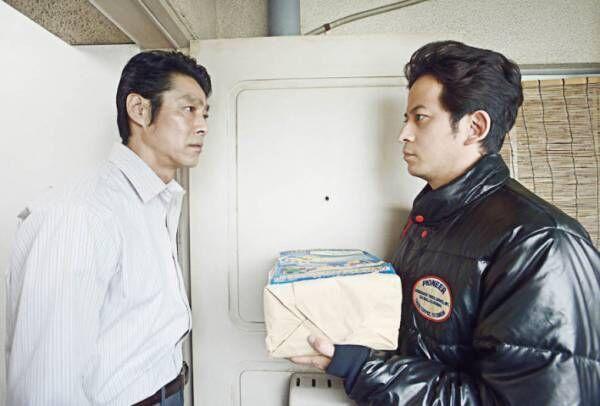 岡田准一と堤真一が対決! 新『ザ・ファブル』場面写真公開