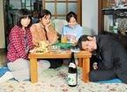 松本穂香が「酔うと化け物になる父」と格闘!実録コミックエッセイ映画化に主演