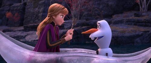 『アナ雪2』『スター・ウォーズ』が2020年正月映画制す。邦画は低調