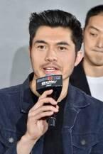 『G.I.ジョー』最新作、日本で1ヵ月超撮影!主役らが来日
