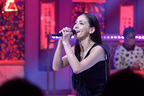 土屋アンナが生放送でX JAPANの「Forever Love」熱唱!反響呼ぶ
