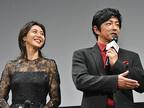 大沢たかお、松嶋菜々子との共演前日は興奮して眠れなかった!?