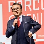 三谷幸喜、新生・PARCO劇場で新作上演「脚本はできてます、僕の頭の中に」