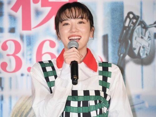 永野芽郁、20代初の出演映画に自信!注目ポイントは「謎解きじゃないとすれば私」