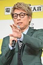 ロンブー田村淳、活動再開の相方・亮とは「ファミリー」