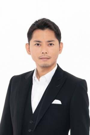 今井翼、映画『プラド美術館』の日本語吹替版ナビゲーターに!