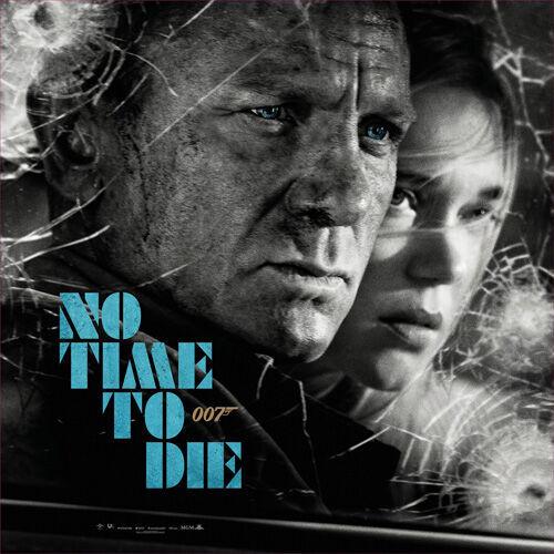 延期となっていた『007』最新作の公開日が11.20に決定!