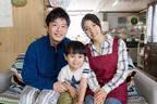 田中圭と土屋太鳳、5年ぶり映画共演で初の夫婦役!