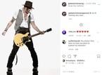 ジョニー・デップがSNSに参戦、Instagramアカウント開設か
