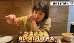 川口春奈のひとりタコパにファン悶絶「全部可愛い」