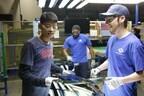 中国企業を迎え入れた米国の人々…その文化摩擦を誠実に描くオバマ夫妻プロデュースの第1作!