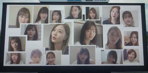 西野七瀬、生駒里奈ら卒業メンバーも出演!乃木坂46が新曲 「世界中の隣人よ」のMV公開