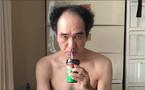 江頭2:50が急上昇1位、モーニングルーティーン紹介動画で!