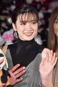 永野芽郁、カラフル唇披露にファン「全部好き」「どれも可愛いです!」