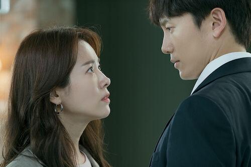鬼嫁なのは誰のせい!? ワンオペ育児に涙する女性必見の韓流ドラマ