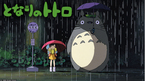 金曜ロードショー、8月3週連続で『となりのトトロ』などジブリ映画放送へ!