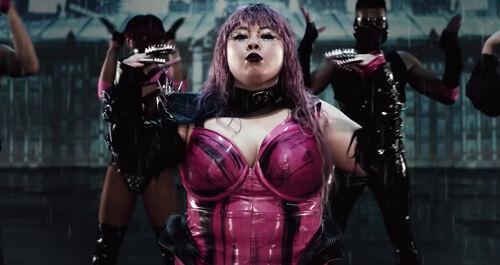 渡辺直美、レディー・ガガ新曲で公認パロディ披露! 世界ビックリ「傑作だ」
