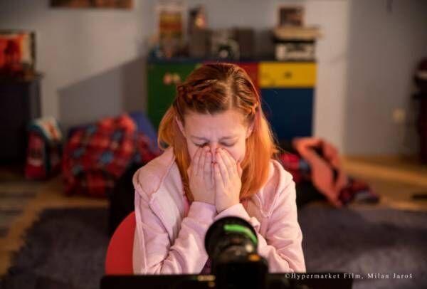 少女になりすましSNSでオトモダチを募集したら…… 震撼の衝撃ドキュメンタリー!