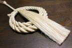 【寺社Now】大麻のチカラ!国産大麻(精麻)のしめ縄や鈴の緒を全国の神社に奉納—日本麻振興会の取り組み—
