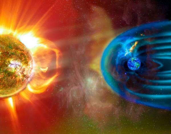 【無料オンラインイベント】宇宙天気プロジェクトリーダーによる「地球から宇宙の天気へ『宇宙天気』」スペシャルトークイベントを配信