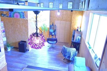 岐阜駅から徒歩3分!ボディメニューも受けられるヘアサロン『belle chambre』の情報を駅近ドットコムで公開